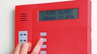 警報システム認証サービス